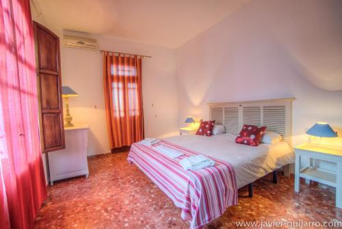 Apartment mit 1 Schlafzimmer (2 Erwachsene) Hotel Villa Maltés 6