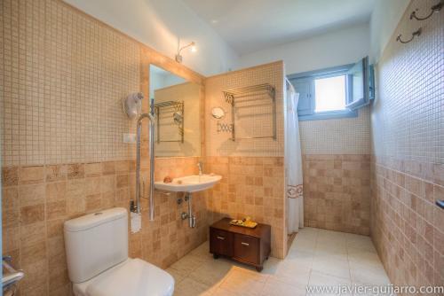 Apartment mit 1 Schlafzimmer (2 Erwachsene) Hotel Villa Maltés 9