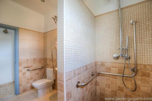 Apartment mit 1 Schlafzimmer (2 Erwachsene) Hotel Villa Maltés 10