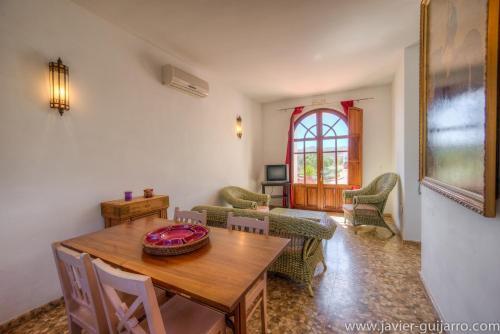 Apartment mit 2 Schlafzimmern (4 Erwachsene) Hotel Villa Maltés 5