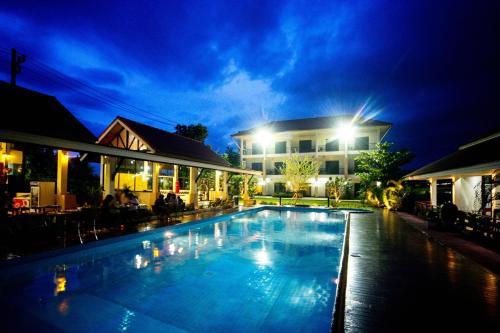 Chetawan Retreat Resort