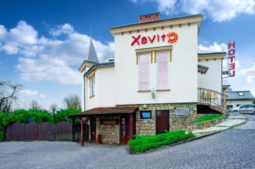 Отель Xavito 0 звёзд Польша