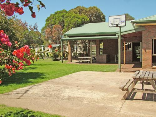 Ocean Grove Holiday Park