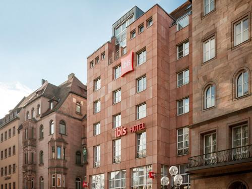 Picture of ibis Hotel Nürnberg Altstadt