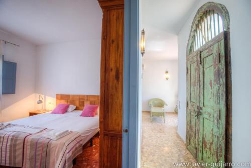 Apartment mit 2 Schlafzimmern (4 Erwachsene) Hotel Villa Maltés 6