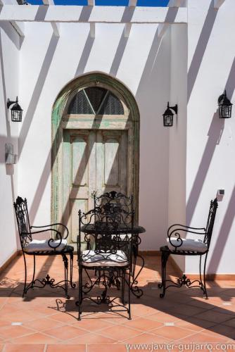 Apartment mit 2 Schlafzimmern (4 Erwachsene) Hotel Villa Maltés 8