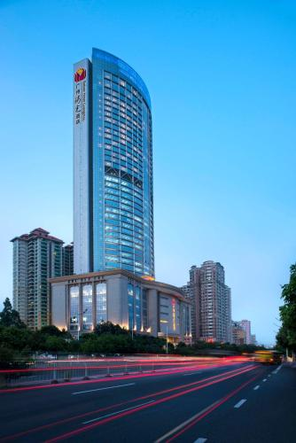 Отель Soluxe Hotel Guangzhou 5 звёзд Китай