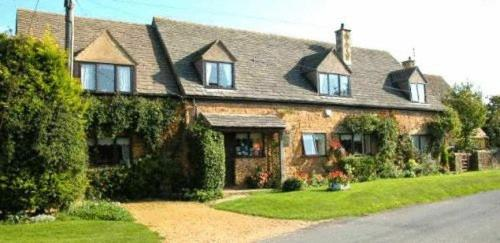 Folly Farm Cottage,Shipston-on-Stour