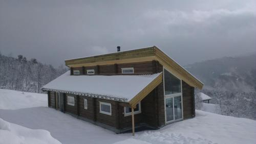 Fjord Holiday Home