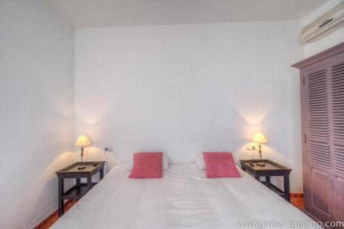 Apartment mit 1 Schlafzimmer (2 Erwachsene) Hotel Villa Maltés 11
