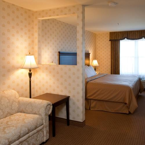 Hotel Comfort Inn St Nicolas