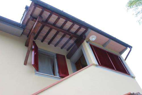 Отель Il Vecchio Cipresso 0 звёзд Италия