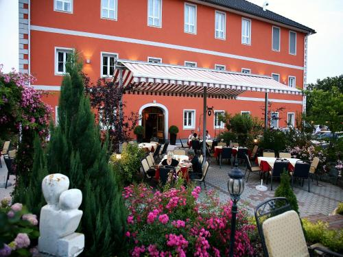 Schlosswirt Ebenthal, 9065 Klagenfurt