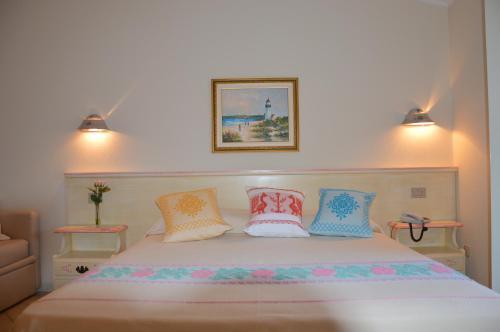 Hotel La Palma in San Teodoro