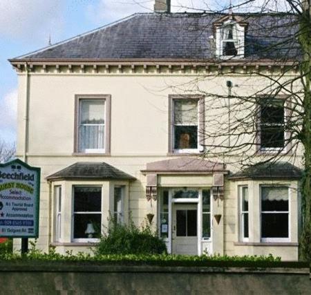 Beechfield Guesthouse,Ballymena