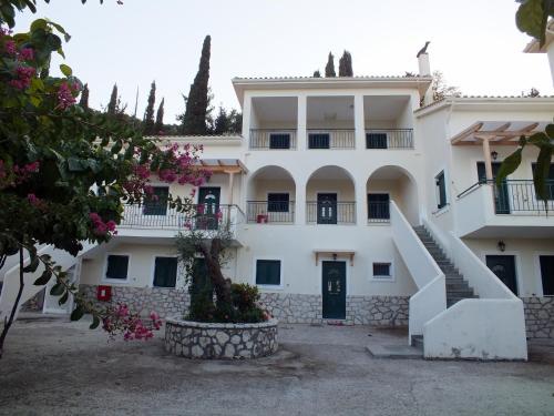 Villa Evgenia Lefkada