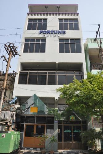 Picture of Fortune Hotel
