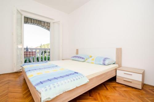Apartments Božovic