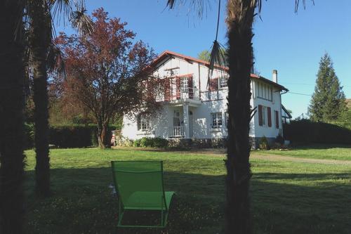 Maison de la Paloumère