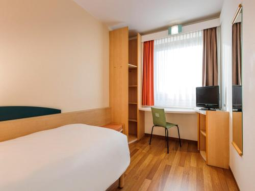 ibis Berlin Messe photo 8