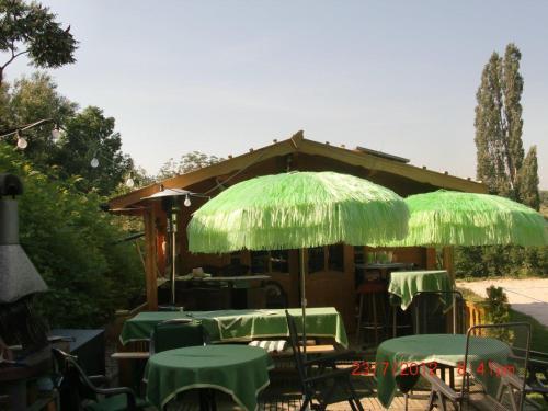 Das kleine RelaxHotel Park