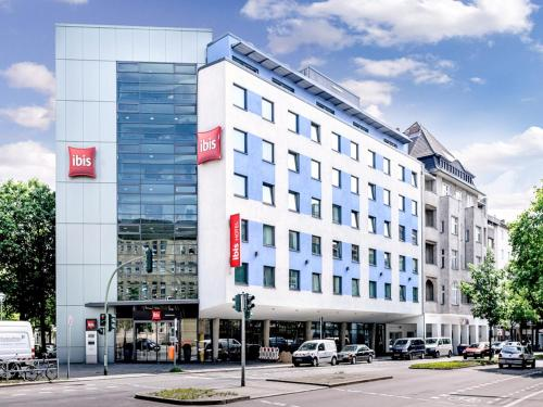 ibis Berlin City West impression