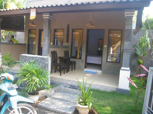 Bhakti Guest House