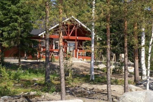 Kartanohotelli Satulinna Huvilat