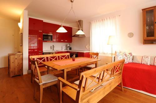 Appartement Dachsteinblick - Apartment mit 2 Schlafzimmern