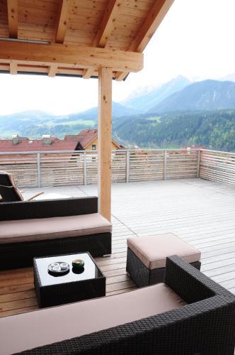 Alpine Living - Luxus Appartements - Apartment mit 3 Schlafzimmern - Penthouse
