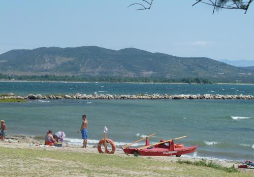 Aqua Camp - Villaggio Turistico Albatros