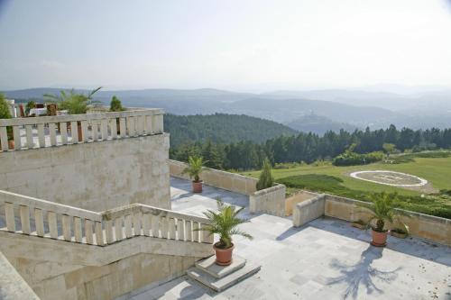 Отель Arbanassi Palace