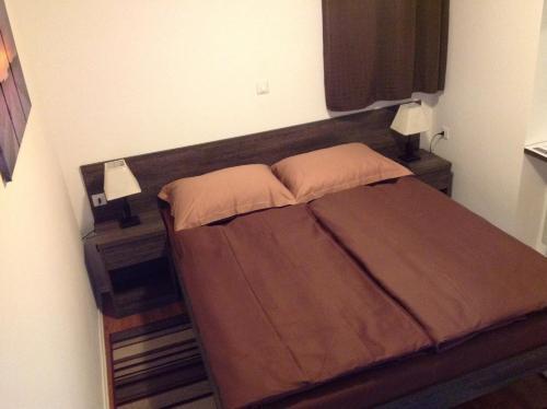 Apartment Drvena kuca