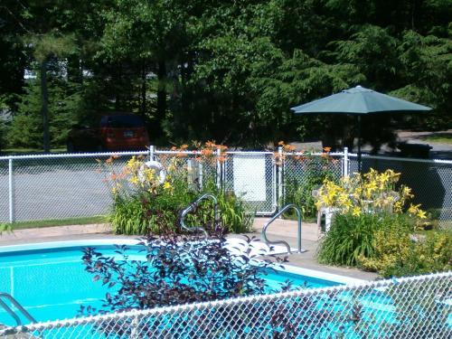 Chalets et Motel Lac Brome