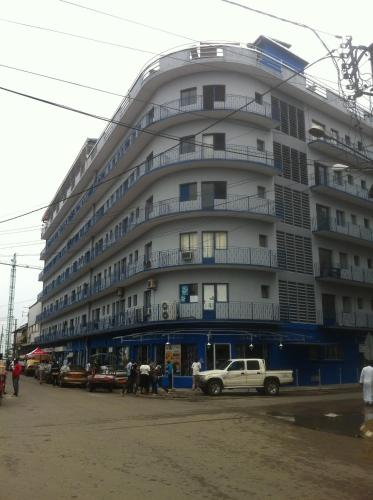 Treasure Hunter Casino Douala Infos And Offers