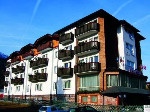obrázek - Hotel Andalo