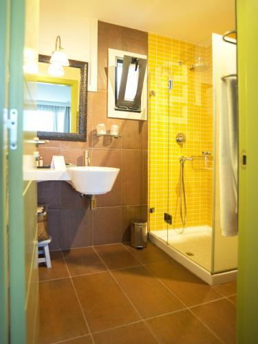 Habitación Doble - Uso individual Hotel Quinta de San Amaro 3