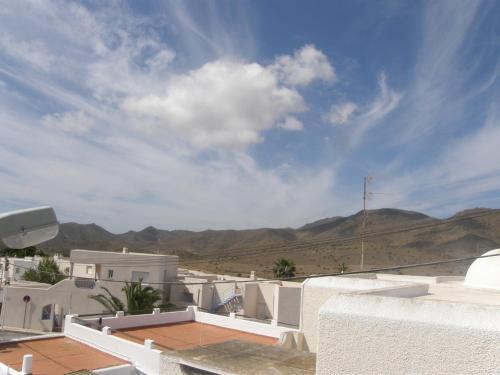 Отель Casas Maria Carmona 0 звёзд Испания