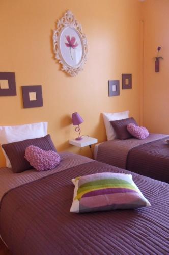 Отель Istanbul Hostel 0 звёзд Португалия