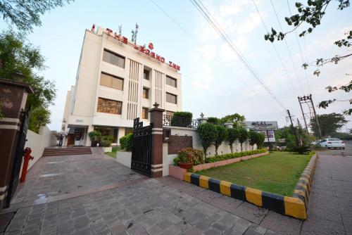 Отель The Legend Inn @Nagpur 3 звезды Индия