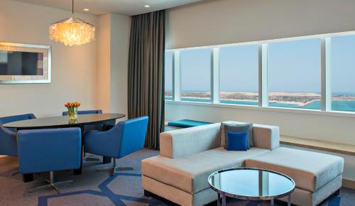 Le Royal Meridien Abu Dhabi photo 20