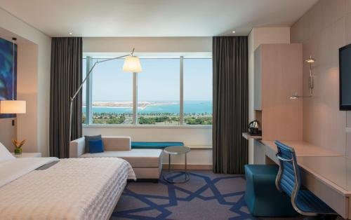 Le Royal Meridien Abu Dhabi photo 24
