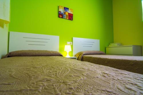 Apartamentos 16:9 Playa Suites.  Foto 17