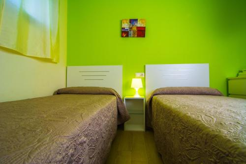 Apartamentos 16:9 Playa Suites.  Foto 18