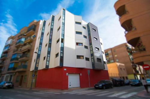 Apartamentos 16:9 Playa Suites.  Foto 10