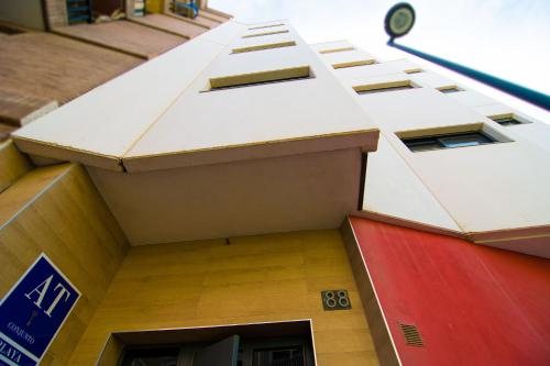 Apartamentos 16:9 Playa Suites.  Foto 8