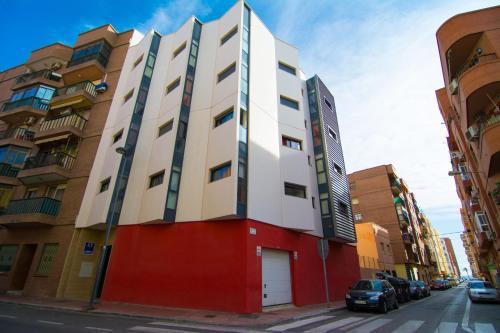 Apartamentos 16:9 Playa Suites.  Foto 2