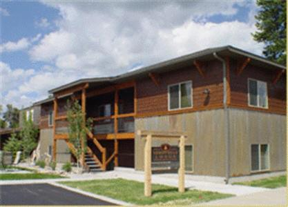 Photo of Arrowhead Lodge Bed and Breakfast Hotel Accommodation in West Yellowstone Montana