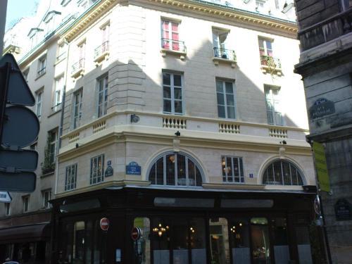 Bourse - Feydeau