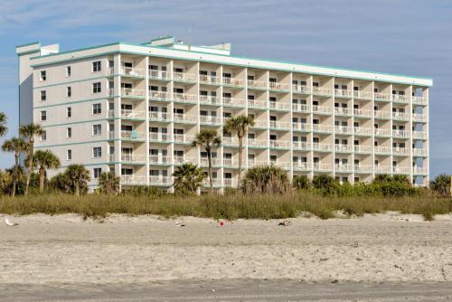 Resort On Cocoa Beach A Vri Resort